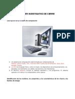 Taller Investigativo - Hardware