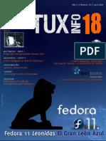 Tuxinfo 18