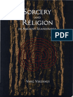 Varg Vikernes - Sorcery and Religion in Ancient Scandinavia.pdf