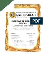 Caratula Informe 2 Fisica 3