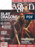 Dragon Magazine #296