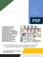 Sistema de Inyección EUI