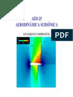 AED 25 2014 Escoamento Compressivel
