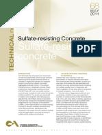 Sulfate-resisting Concrete.pdf