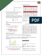 Geometra Analitica e Regra de 3