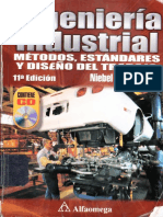 Ingenieria Industrial - Niebel