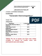 Generador-Electromagnetico