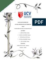 Instrumento Publico Notarial Informe