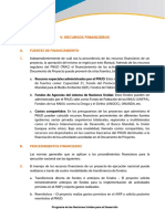05 - 01 - Capitulo 5 Recursos Financieros 1