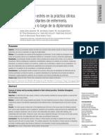 Fuentes de estres en los estudiantes de enfermeria.pdf