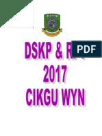 cover depan dskp dan rpt.doc