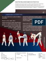 11 Ataques Dobles Con Dif Pierna