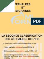 Cephalees Et Migraines