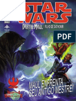 Star Wars - Darth Maul - Filho de Dathomir #04