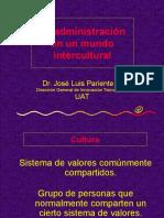 Administracion Intercultural