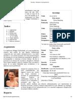 Secretary - Wikipedia, La Enciclopedia Libre
