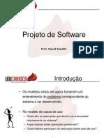 [UniCarioca] Projeto Software Aula6
