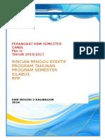 Cover Perangkat KBM