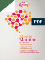 Mente Maraton Serrano