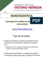 Protocolo de Analisis de Datos (Variable Independiente Cualitativa Binaria)