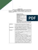 Resolución IACIP RR 209 2017