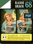 Radio Shack 68