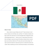Country Report Mexico