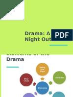 Drama a Night Out