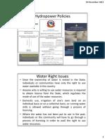 2. Hydropower Policies.pdf