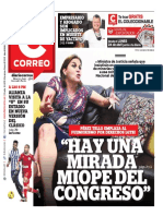 Correo 15 de Abril 2017 - Correo