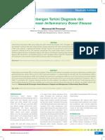05_203Perkembangan Terkini Diagnosis dan Penatalaksanaan Imflammatory Bowel Disease.pdf