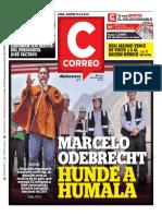 Correo 13 de Abril 2017 - Correo