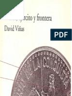 David Viñas - Indios, Ejercito y Fronteras