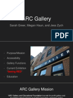 arc gallery