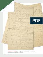 IyC 201408 Matematicas El Oráculo de Ramanujan