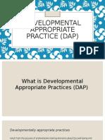 4.DAP