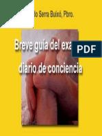 Breve Guia Del Examen Diario de Conciencia - Eudaldo Serra Buixo