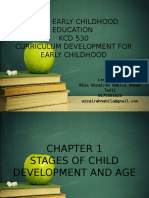 c1-Stages of Child Dev. n Age
