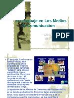 El Lenguaje en Los Medios de Comunicacion 2
