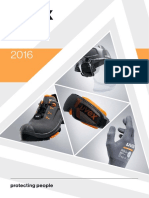 Uvex Safety Catalogue 2016 En