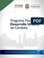 PMDU Cordoba