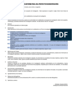 Esquema Informe Final Proyto Investigacion USP