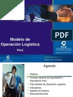 Presentacion Peru
