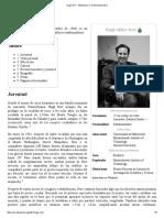 Hugh Herr - Wikipedia, La Enciclopedia Libre