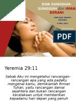 Hari Doa Wanita Sedunia 2017