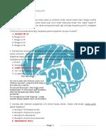 Data Soal Ujian Blok Neuropsikiatri