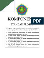 Cover Standar II