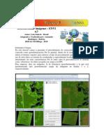 Georeferenciar Imagenes - ENVI 4.7