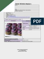 Ficha tecnica productos y lista de precios de la empresa Ma & An's