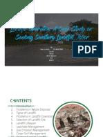 solid waste pollution pdf